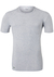 Lacoste 2-pack Cotton Stretch, slim fit T-shirts O-hals grijs