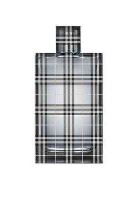 Heren Parfum, Burberry Brit for men, eau de toilette 50ml