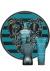 Heren cadeauset: Jean Paul Gaultier Le Male giftset Eau de Toilette 75ml + shower gel