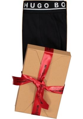 HUGO BOSS boxer zwart in cadeauverpakking