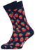 Happy Socks cadeauset, 3-pack tri-colore