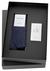 Heren cadeaubox: CK One parfum + 2-pack Calvin Klein sokken