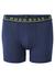 Hugo Boss boxer brief (3-pack), boxers blauw en groen