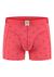 A-dam boxershort Levi, koraal roze