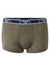 Armani Trunks (3-pack), blauw, groen, antraciet
