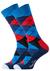 Happy Socks cadeauset, 4-pack Kleurrijk cadeau