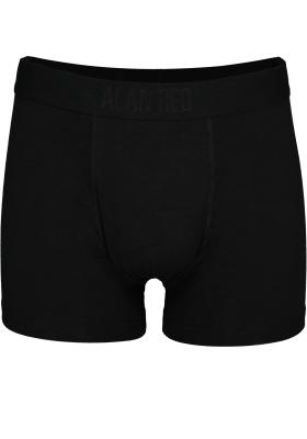 Alan Red boxershorts, Bomber Bamboo 1-pack, zwart