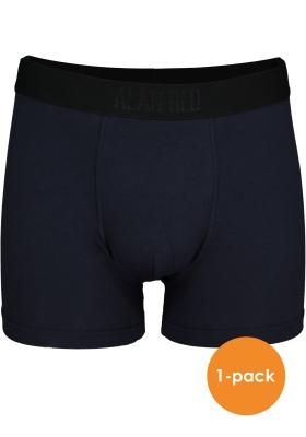 Alan Red boxershorts, Bomber Bamboo 1-pack, blauw