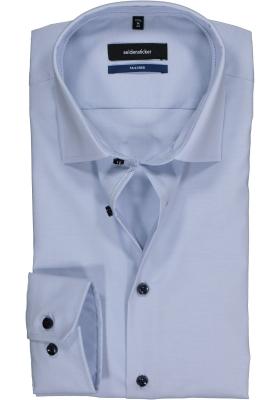 Seidensticker Tailored Fit, lichtblauw (contrast)