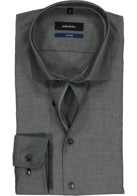 Seidensticker Tailored Fit, grijs (contrast)