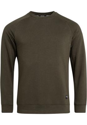 Bjorn Borg crew sweater, sweatshirt groen