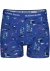 Bjorn Borg boxershorts Essential, 7-pack, back to work shorts