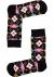 Happy Socks sokken Temple blossom