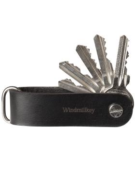 Windmillkey Classic zwart