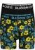 Bjorn Borg boxershorts Essential, 2-pack, Black beauty