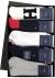 Cadeaubox: 10 paar Tommy Hilfiger Casual sokken
