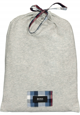 Hugo Boss heren pyjama set in cadeauverpakking, grijs