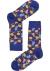 Happy Socks sokken, Hamburger Gift Box