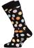 Happy Socks cadeauset, 3-pack Triple dots