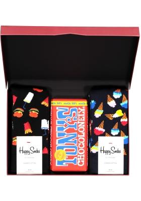 Happy Chocolade cadeauset; Zoete verleiding