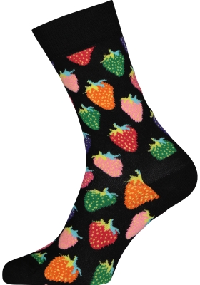 Happy Socks Strawberry Socks