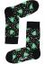 Happy Socks cadeauset, 3-pack Baby's eerste kerstboom (family pakket)