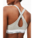 Calvin Klein dames Modern Cotton bralette top, grijs