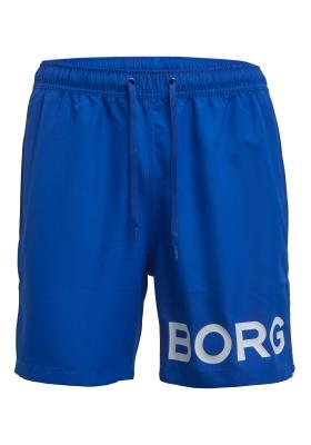 Bjorn Borg heren zwembroek Sheldon, blauw