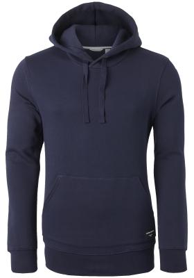 Bjorn Borg hoodie sweatshirt (dik), blauw