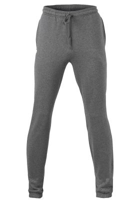 Lacoste joggingbroek (dik), antraciet grijs melange