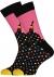 Happy Socks Paint Sock