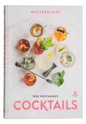 Masterclass Cocktails (boek), Tess Posthumus