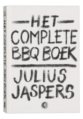 Het complete BBQ boek, Julius Jaspers