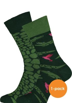 Many Mornings sokken Forfitter