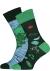 Cadeaubox: Dopper + Many Mornings Save the planet sokken