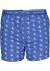 Calvin Klein Wijde Boxers Slim Fit (3-pack), drie verschillende