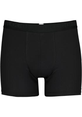 Sloggi Men EverNew Short, heren boxer (1-pack), zwart
