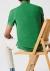 Lacoste Slim Fit polo, kervel groen