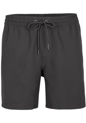 O'Neill heren zwembroek, Cali Shorts, antraciet grijs, Asphalt