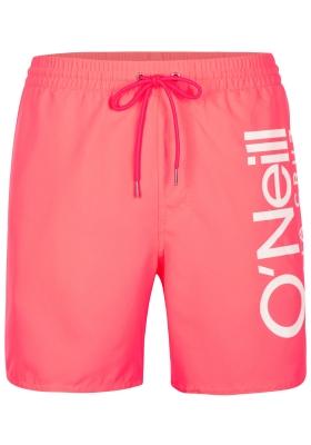 O'Neill heren zwembroek, Original Cali Shorts, fuchsia roze, Divan