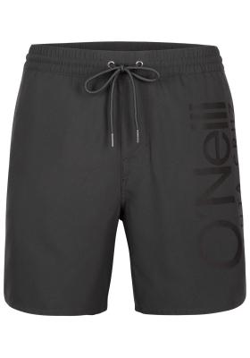 O'Neill heren zwembroek, Original Cali Shorts, antraciet grijs, Asphalt