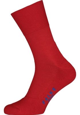 FALKE Run unisex sokken, rood (fire)