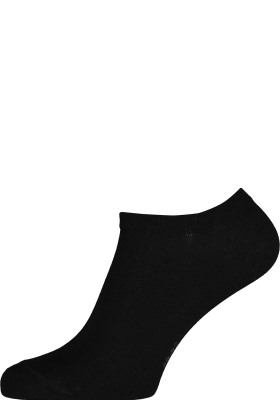 FALKE Active Breeze dames enkelsokken, lyocell, zwart (black)