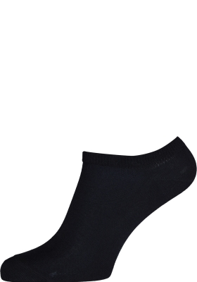 FALKE Active Breeze dames enkelsokken, lyocell, donker marine blauw (dark navy)
