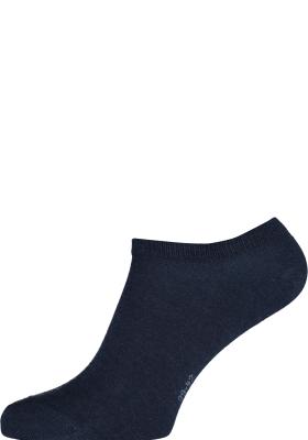 FALKE Active Breeze dames enkelsokken, lyocell, donkerblauw (navy blue)