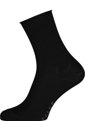 FALKE Active Breeze damessokken, lyocell, zwart (black)