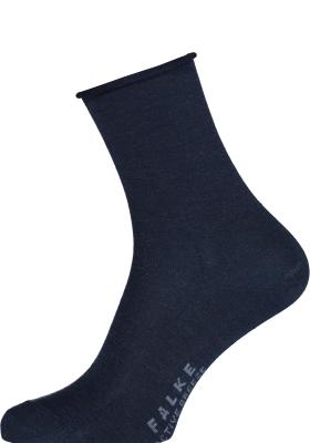 FALKE Active Breeze damessokken, lyocell, donkerblauw (navy blue)