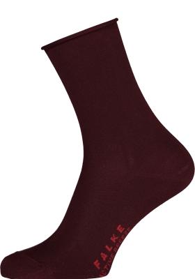 FALKE Active Breeze damessokken, lyocell, bordeaux rood (barolo)