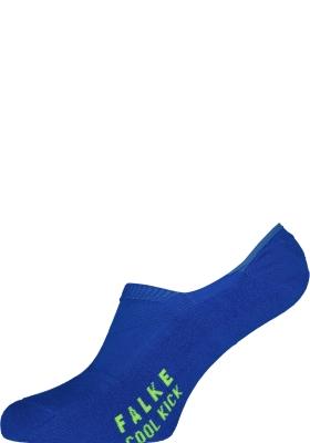 FALKE Cool Kick invisible damessokken, kobalt blauw, (cobalt)