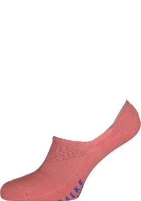 FALKE Cool Kick invisible damessokken, roze (powder pink)
